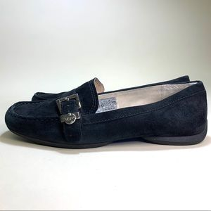 UGGS Crawford Suede Loafer Driving Moccasin 5149